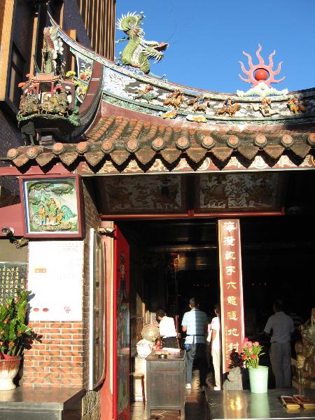 13-temple-de-longshan