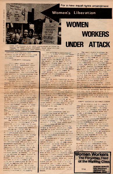women-workers