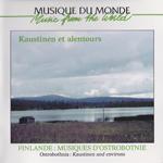 Musiques d'Ostrobotnie