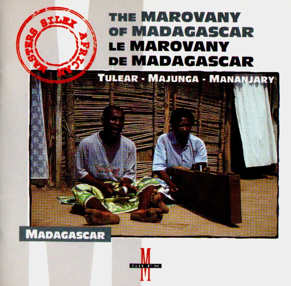 MAROVANY 1