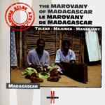 Marovany de Madagascar