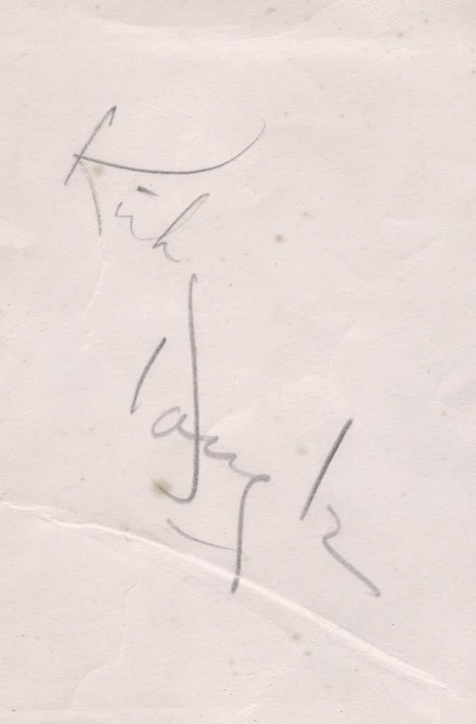 autographe_kirk_douglas
