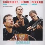 Bjornlert - Hedin - Pekkari