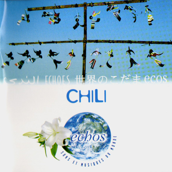 Echos du Chili 97