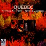 Québec violon et accordéon