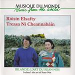IRLANDE : L'ART DU SEAN-NOS