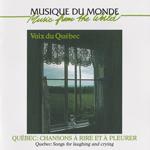 Voix du Québec