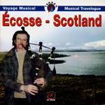 Voyage Musical Écosse