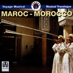 Voyage Musical Maroc