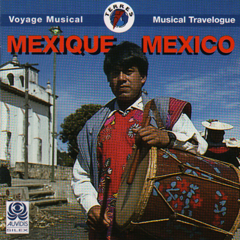Voyage Musical Mexique