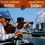 Voyage Musical Québec
